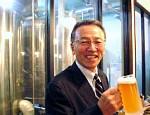 出石城山ビール社長