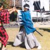 [豊岡]第5回出石藩きもの祭り 2015年10月24日、25日(10月26日追記)
